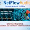 End Point Threat Detection Using NetFlow Analytics